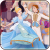 Alphabet and Numbers with Princess Cinderella