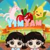 YimYam Picture Puzzle & World Game