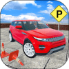 Crazy Car Parking Simulator Parking game