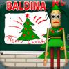 Baldina's Literary Grammar in School Christmas