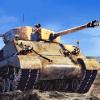 Furious TankWar Of Worlds