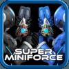 Miniforce X Volt Super Rangers
