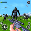 Monster Gorilla Hunter – Sniper Shooting Game