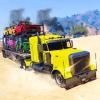 Madcap: Truck Car Transport