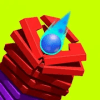 Stack Ball Blast 3D  Smash Through Platforms