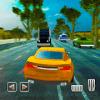 Top Speed Traffic Racer: Car Racing Games 3D