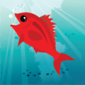 HungryFin: Underwater Puzzle Adventure