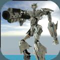 战机机器人