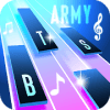 S Army Magic Piano Tiles 2019  S Army games