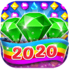 Bling Crush   Match 3 Puzzle Game