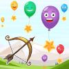 Archer Game  Balloon POP *