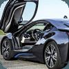 i8 Car Drift Simulator