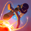 Stick Combats: Multiplayer Stickman Battle Shooter
