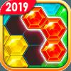 Block Puzzle  Hexa Block Puzzle Games