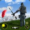 Fire FPS Battlegrounds Legends Shooting Game