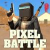 Pixel Mobile FPS Survival Battle Royale