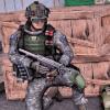 Army Commando 2019Shooting Game