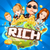 Crazy Riches  Casual, Simulation, Strategy Game