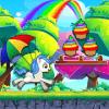 Unicorn Dash 2: Little Pony Adventure