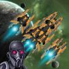 Armada Commander : RTS Space Battles