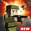 Block Gun: Gun Shooting - Online FPS War Game