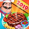 Cooking Star *- Crazy Kitchen Restaurant Game