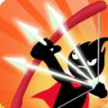 Archer Battlefield: Stickman Fight
