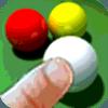 3 Ball Billiards
