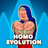 Homo Evolution: Tap Tap Idle Clicker