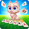 Solitaire Pets – Free Classic Solitaire Card Game