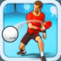乒乓球2014