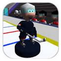 冰上曲棍球赛