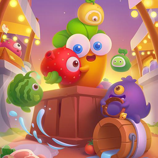 国民级手游《保卫萝卜3》全新单机版上线!
