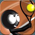 火柴人网球手