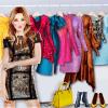 International Fashion Stylist