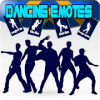 QUIZ FOR ALL DANCES AND EMOTES FORTNITE S9