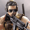 Ghost Sniper Shooter : Contract Killer