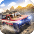 Offroad Driving Simulator 4x4: Trucks & SUV Trophy