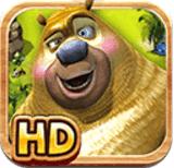 熊熊光光强