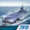 WORLD of SUBMARINES Navy Shooter 3D War Game
