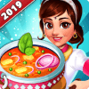Indian Cooking Star  A Chef's Restaurant Game