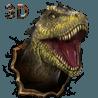 侏罗纪岛狩猎3D