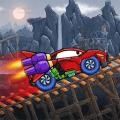 遥控玩具车2
