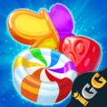糖果消除大师-全球首款玩家自建关卡三消游戏