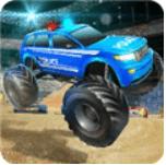 足球场战役卡车