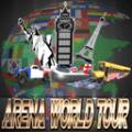 世界巡演竞技场