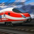 歐陸火車2018