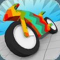 特技摩托车驾驶