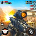 Sniper 3D Free Offline Shooting Games: Survival