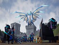《圣剑联盟》:创新策略布局 一统奇幻世界